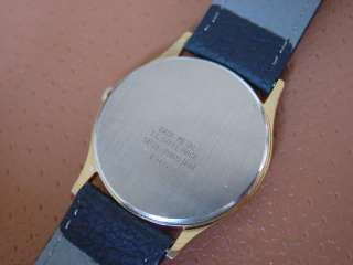 Vintage Seiko Mickey Mouse Watch  10 Stars