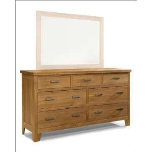 Heritage Brands Furniture Dresser Grand Lodge HB7407