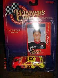 1999 Winners Circle #28 Kenny Irwin Tonka 164 Scale