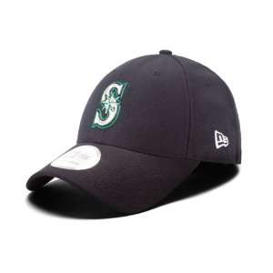 Seattle Mariners MLB 9Forty Pinch Hitter Cap: Sports & Outdoors