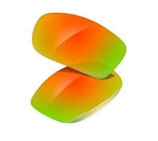 Lenti di ricambio Oakley FIVES SQUARED/FIVES 3,0 disponibili nello
