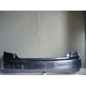 Honda Accord Sedan Rear Bumper Cover 03 05 Automotive