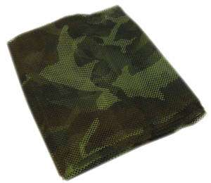 Full Body Deer Hunting Sniper Veil Cover Woodland Camo