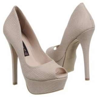 Womens Steven by Steve Madden Altetude Bone Suede Shoes