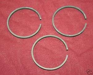 Maytag engine model 92 & 82 piston rings hit & miss