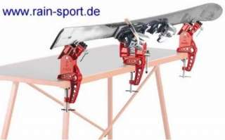 SWIX Profi Ski Spanner World Cup   mit Schrägposition