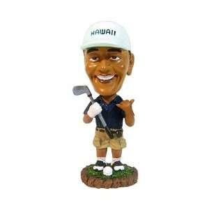 Obama Bobble Head Doll