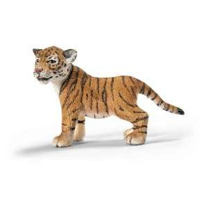 Tiger Cub Standing Toys & Games