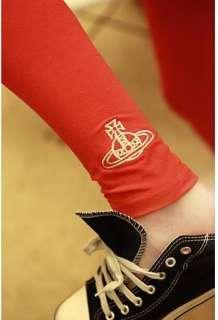 Womens Fashion Korean Embroidery Joker Leggings Cotton Pants 2 Colors