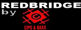 STAR REDBRIDGE & CIPO&BAXX ADLER T SHIRT S M L XL XLL◄