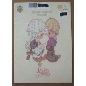Precious Moments Sew in Love Stitching Craft Book Books