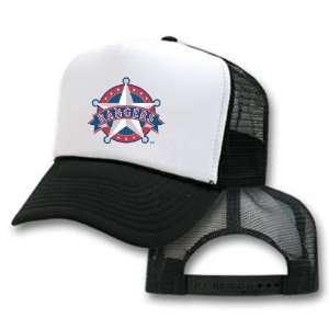 Texas Ranger Trucker Hat