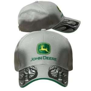 John Deere Chino Eclipse Hat Toys & Games