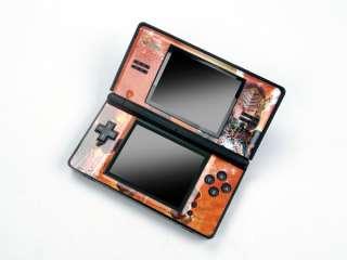 Vinyl Decal Skin Sticker Cover For Nintendo DS Lite DSL