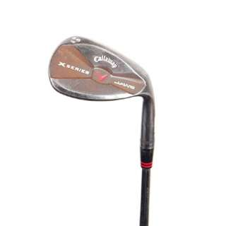 Callaway X Series Jaws Vintage Forged Sand Wedge 56.16*