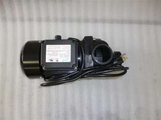 5HP POOL / SPA PUMP Electric Circulating Pump Hot Tub, Jacuzzi 120