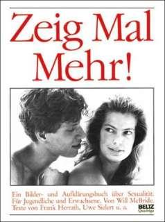 Zeig Mal Mehr:.de:Bücher