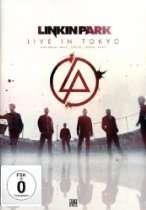 .de DVD Shop   Linkin Park   Live in Tokyo