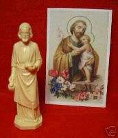 ST JOSEPH STATUE SELL YOUR HOME KIT The ORIGINAL *