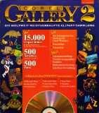 Corel Gallery 2   Die weltweit meistverkaufte Clipart