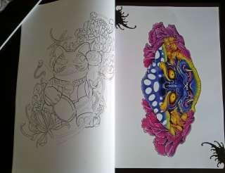 Jigsaw Spieler Tattoo Flash Sketch Magazine