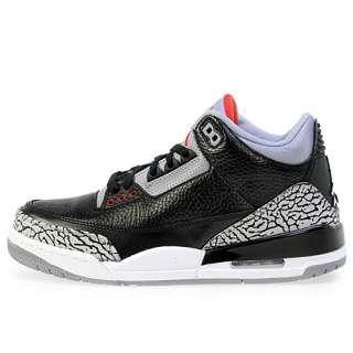 Nike Air Jordan 3 III Retro Black Cement Grey SZ 10.5 NWT DS Cheap