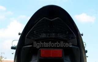 LED Rücklicht Suzuki GSF 650/1200/1250 Bandit