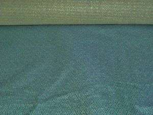 Indoor Outdoor   Patio Upholstery Fabric Aqua Green Turquoise