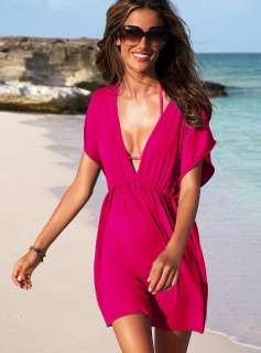 Mode Damen Sarong Pareo Tuch Sommer Strandkleid Badeanzug Bikini Cover