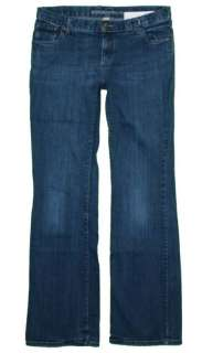 Mossimo 11 Womens Juniors Jeans Boot Cut Stretch GF27