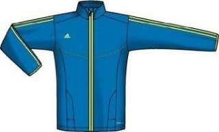 Adidas Herren Sportjacke PREDATOR Style: .de: Sport & Freizeit