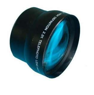 color lightweight aluminum construction high definition digital lens
