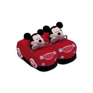 Micky Maus und Freunde Hausschuhe Mickey Mouse  Spielzeug