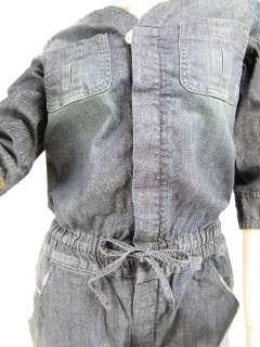 Damen Jeans Overall/Jumpsuit von DIESEL, model JAKUIN, wash 0064R
