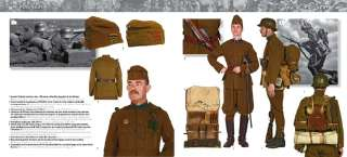 NEW HUNGARIAN ARMY UNIFORMS of WWII BOOK HUNGARY