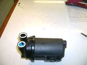 VECTRA C & SIGNUM 20 DIESEL FUEL FILTER HOUSING