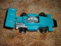 1972 DYN O CHARGER General Mills KENNER Toy Race car
