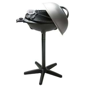 NEW George Foreman GGR50B Indoor/Outdoor Grill