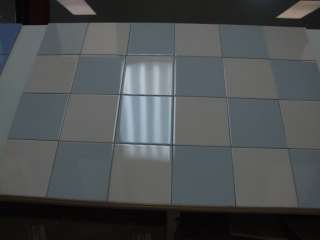 Bathroom on Johnsons Blue Grey Fab Bathroom Kitchen Wall Tiles 6x6
