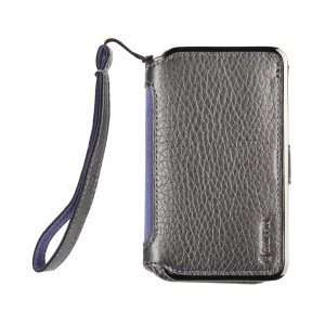 Griffin Technology Elan Passport Wallet for iPhone 4 with Lanyard
