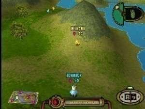 Playstation 1   Frontschweine / Hogs of War (mit OVP) (gebraucht)_4