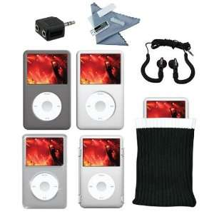 i.Sound 10 in 1 Accessory Kit for iPod Classic 120GB/80GB