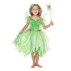 Costume di Carnevale  TRILLY. Tinker Bell