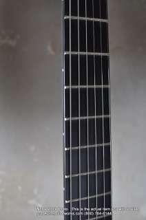 Parker PDF60 Electric Guitar Black