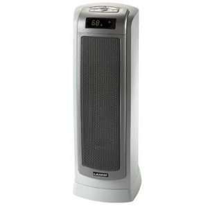 Lasko Products 5511 Convection Heater Ceramic Electric Silver Form