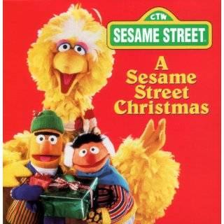 A Sesame Street Christmas Sesame Street Music