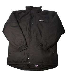 PRO CLIMATE WINTER MENS COAT JACKET WINTER WARM PADDED
