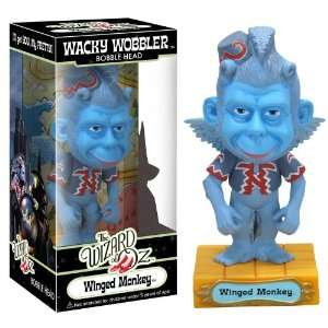 Funko Wizard of Oz: Winged Monkey Wacky Wobbler: Toys
