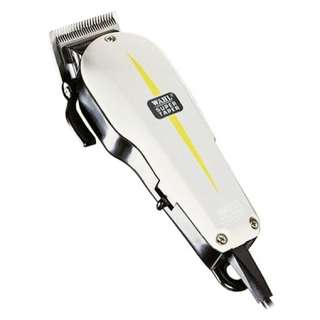 Wahl Super Taper Clipper   8400 Haircut Salon Barber