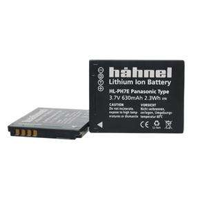 Hahnel HL PH7E Li ion Battery for Panasonic   Digital Mains Units
